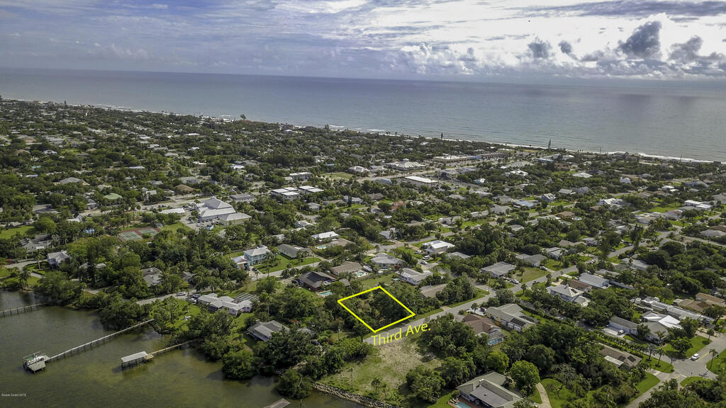 504  Third Avenue, Melbourne Beach, Florida 32951