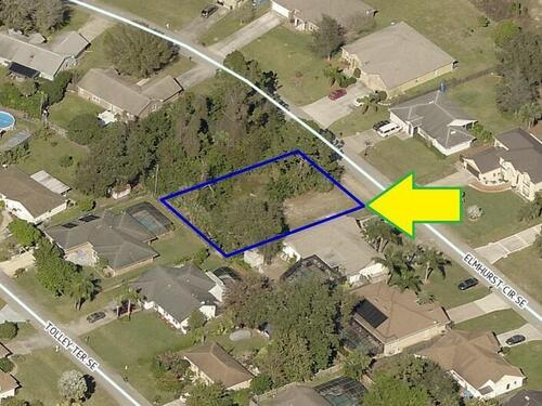 1572 Elmhurst Circle SE, Palm Bay, FL 32909