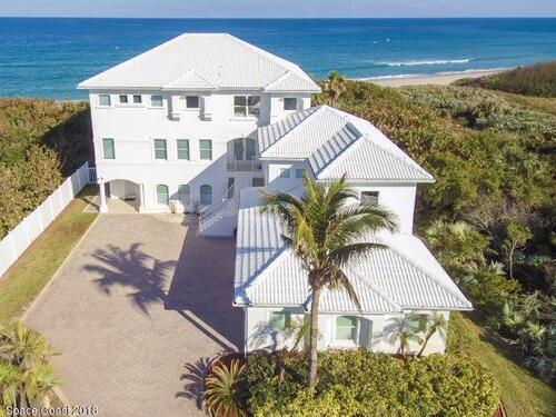 5745 S A1a Highway, Melbourne Beach, FL 32951