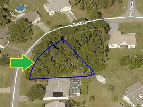 227 Awin Circle SE, Palm Bay, FL 32909
