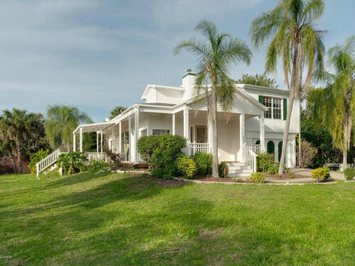 160 River Oaks Road, Melbourne Beach, FL 32951