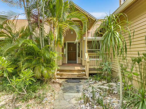 116 Seagrape Road, Melbourne Beach, FL 32951