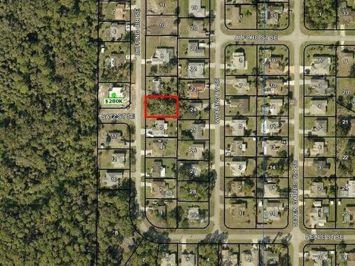 1299 Buffing Circle SE, Palm Bay, FL 32909