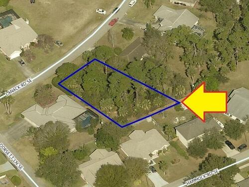 314 Lanack Road SE, Palm Bay, FL 32909