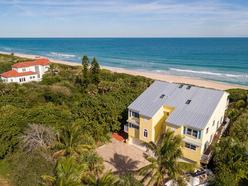 9325 Highway A1a, Melbourne Beach, FL 32951
