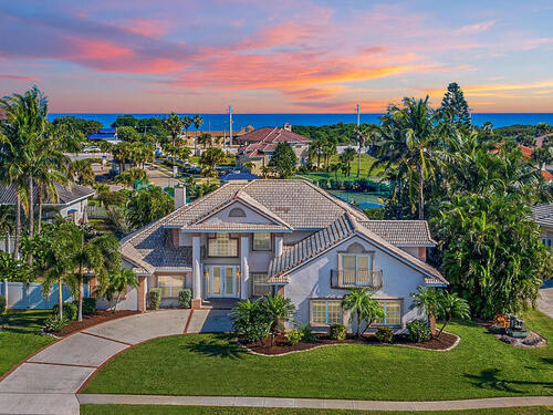 4825 Terrapin Court, Melbourne Beach, FL 32951