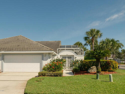 200 Glengarry Avenue, Melbourne Beach, FL 32951