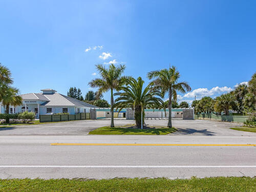 309 Ocean Avenue, Melbourne Beach, FL 32951