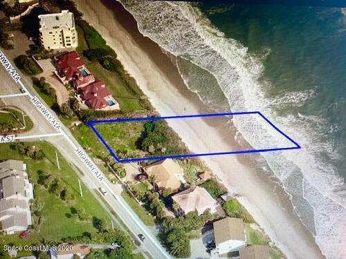 3065 S S Highway A1a, Melbourne Beach, FL 32951