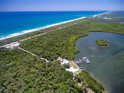 9454 S Highway A1a, Melbourne Beach, FL 32951