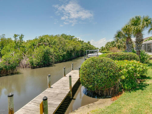 421 Moray Place, Melbourne Beach, FL 32951