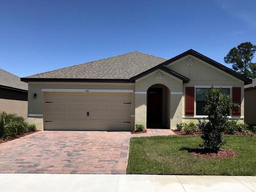 710 Old Country Road SE, Palm Bay, FL 32909