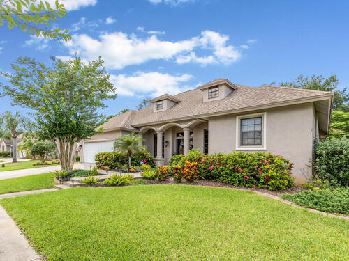 1460 Blueberry Drive, Titusville, FL 32780
