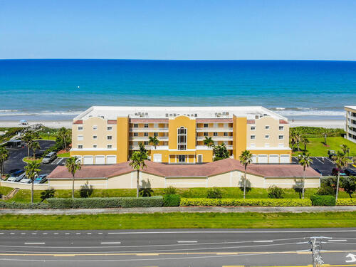 1791 Highway A1a, Indian Harbour Beach, FL 32937