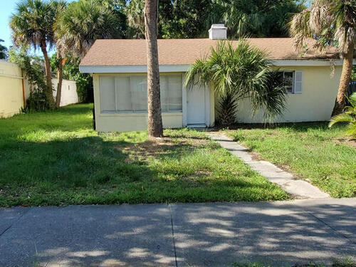 520 Ocean Avenue, Melbourne Beach, FL 32951