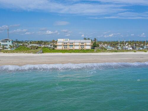 2703 S Highway A1a, Melbourne Beach, FL 32951