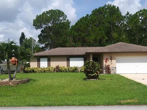 1270 Lamplighter Drive Drive NW, Palm Bay, FL 32907