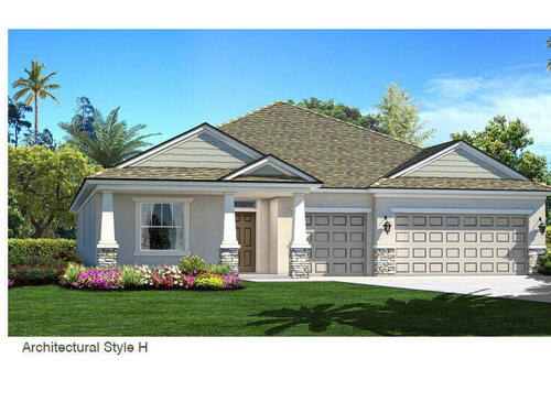 261 NW Foremost Avenue NW, Palm Bay, FL 32907