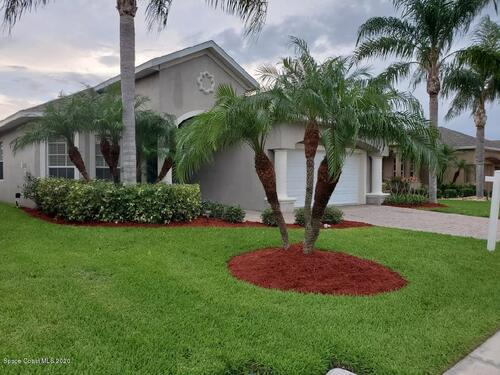 1266 Clubhouse Drive, Rockledge, FL 32955