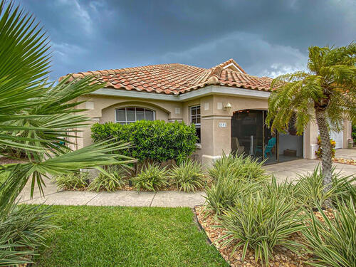 5591 Cord Grass Lane, Melbourne Beach, FL 32951