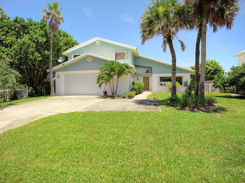 6875 S Highway A1a, Melbourne Beach, FL 32951