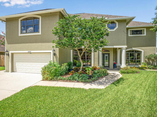 1401 Blueberry Drive, Titusville, FL 32780