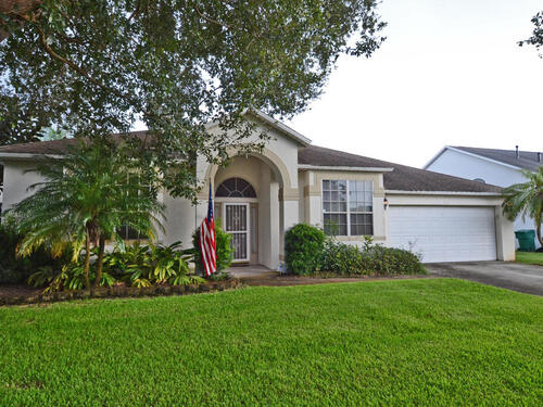 2667 Lowell Circle, Melbourne, FL 32935