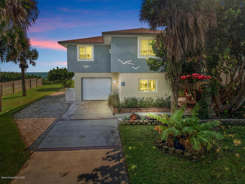 6865 S Highway A1a, Melbourne Beach, FL 32951
