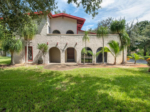 1750 W Carriage Drive, Titusville, FL 32796
