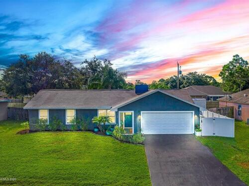 1249 Cheb Place NW, Palm Bay, FL 32907