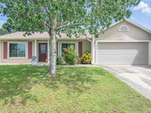 1515 Raymore Street NW, Palm Bay, FL 32907