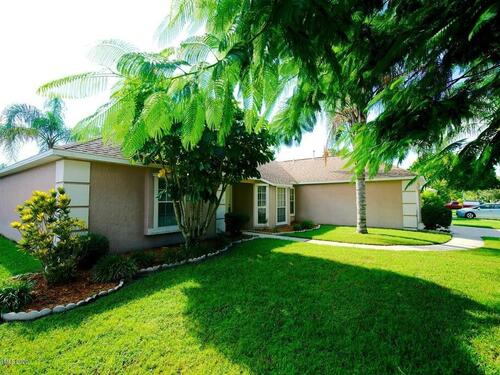1236 Water Lily Lane, Rockledge, FL 32955