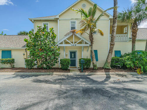 105 Sabal Ridge Lane, Melbourne Beach, FL 32951