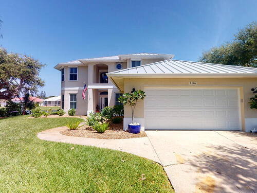 136 Signature Drive, Melbourne Beach, FL 32951