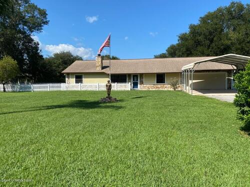 2140 Old Dixie Highway, Titusville, FL 32796