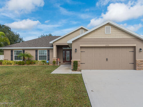 3261 Wesday Road SE, Palm Bay, FL 32909