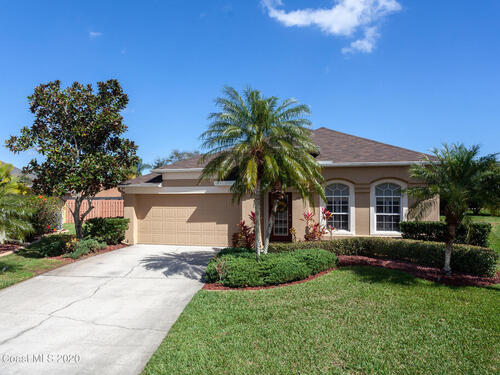 1600 Tailfeather Court, Rockledge, FL 32955